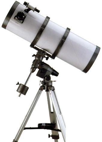 Understanding Telescope Mirrors for Your Reflector Telescope